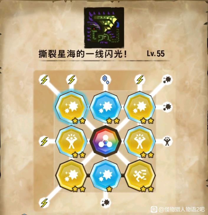 《怪物猎人物语2:毁灭之翼》电龙实用基因推荐
