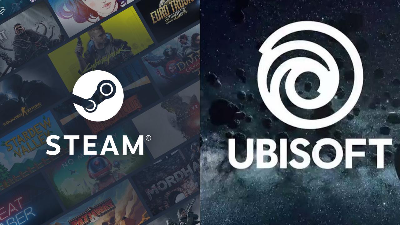 育碧CEO表示:Steam Deck可能会成为育碧重返Steam的契机
