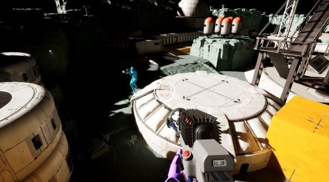 Wolfire推出免费虚幻5射击游戏《微光战斗》