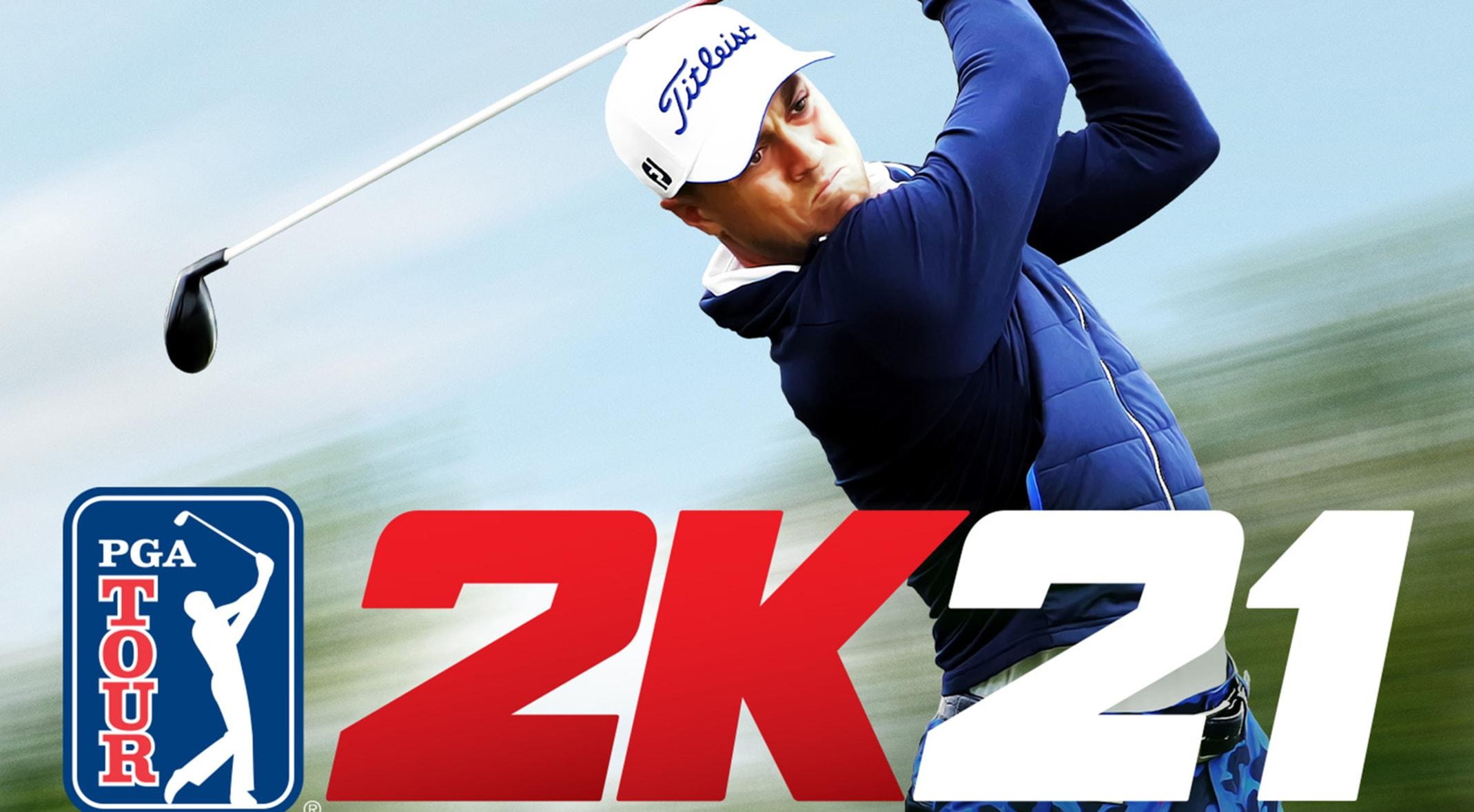 "2K表示:《PGA巡回赛2K》的新作将""更大更好"""