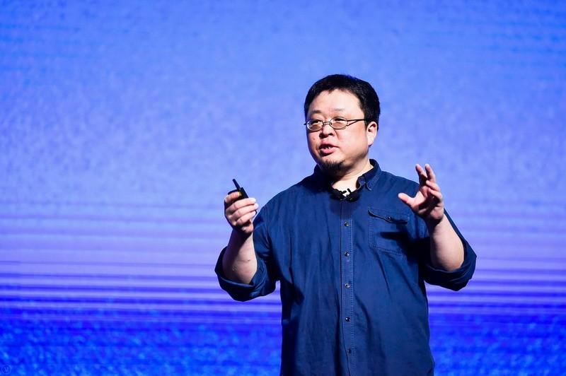 王思聪捐款500万罗永浩捐款100万 支援河南