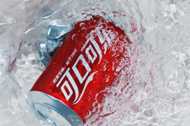 可口可乐二季度营收大涨42%:公司CEO称赞中国市场贡献