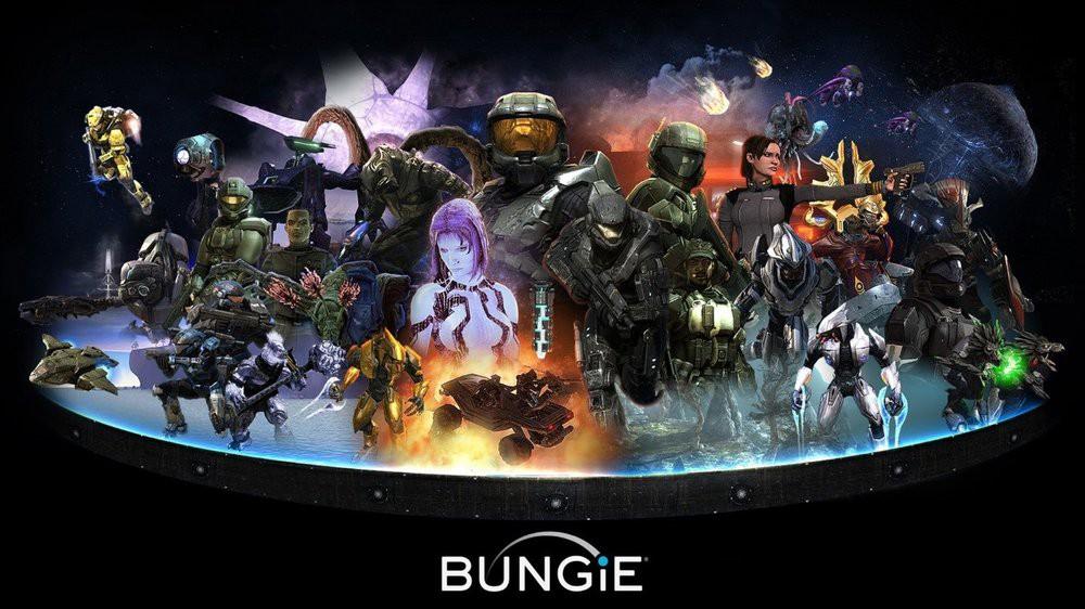 前光环开发者:Bungie的《光环4》理念与343的十分类似