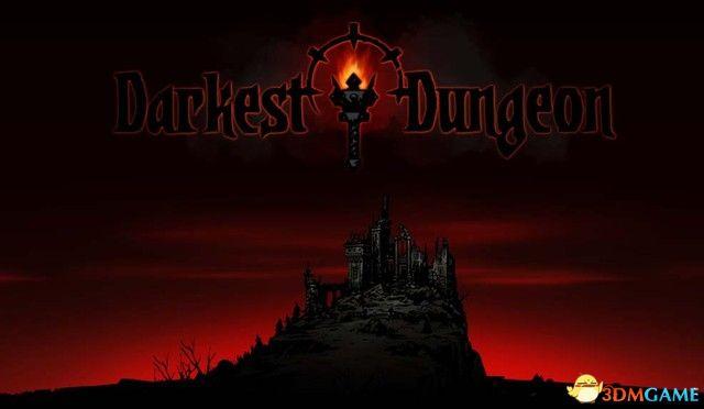 《暗黑地牢》猩红庭院DLC攻略视频 全剧情流程全地图全boss打法