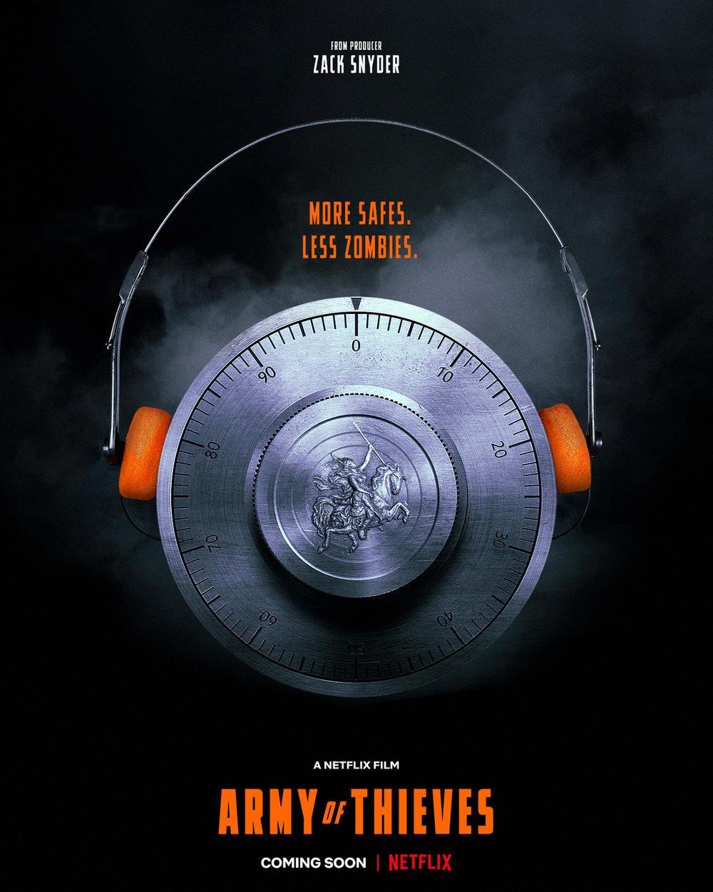 扎导和奈飞再签两年协议 将拍《死亡之师2》
