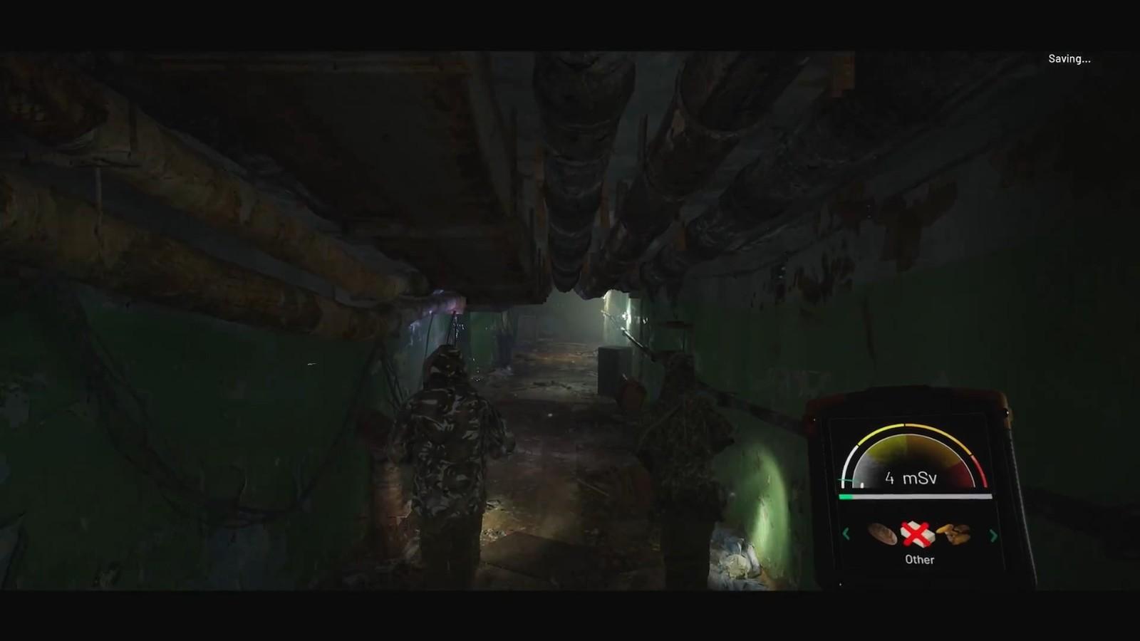 生存恐怖《切尔诺贝利人》7月28日登陆PC PS4/XB1版9月7日推出