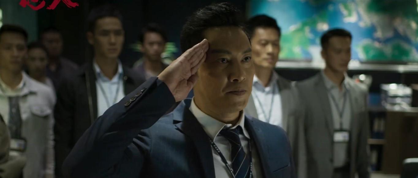 甄子丹、谢霆锋主演警匪新片《怒火·重案》终极预告