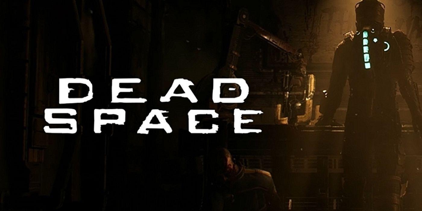 开发商想要改进《死亡空间:重制版》的肢解机制