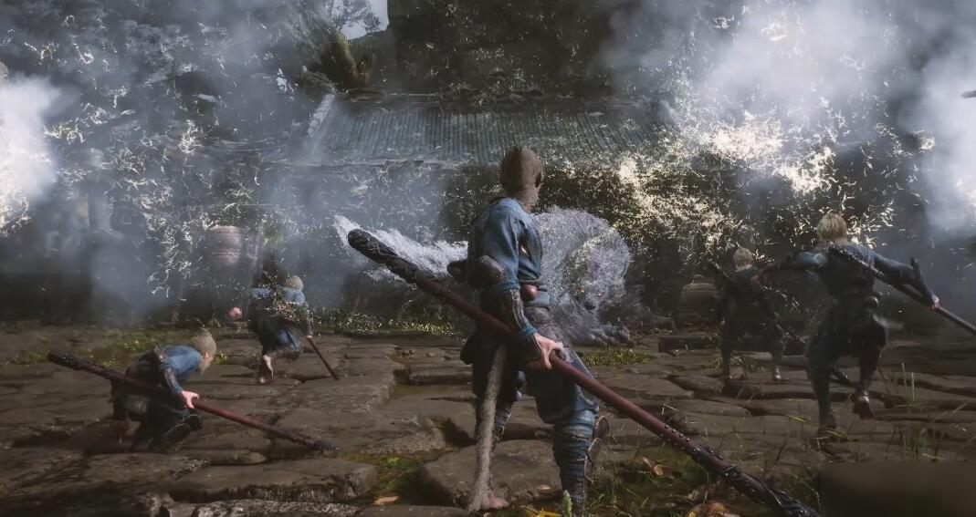 《黑神话:悟空》战斗策划/主角策划离职 主创回应:正常状况