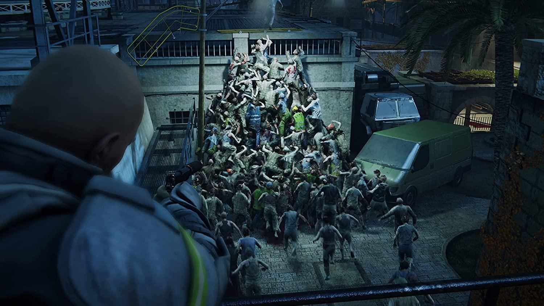 官方消息确认!Switch版《僵尸世界大战》将于11月3日正式发售