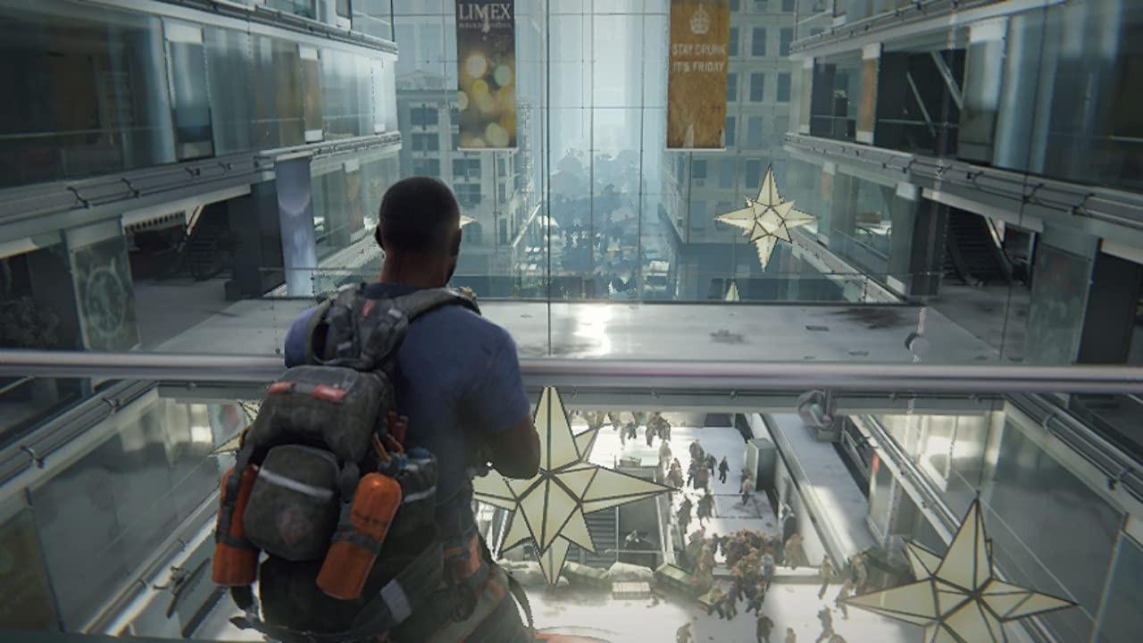 Switch版《僵尸世界大战》确定于11月3日正式发售