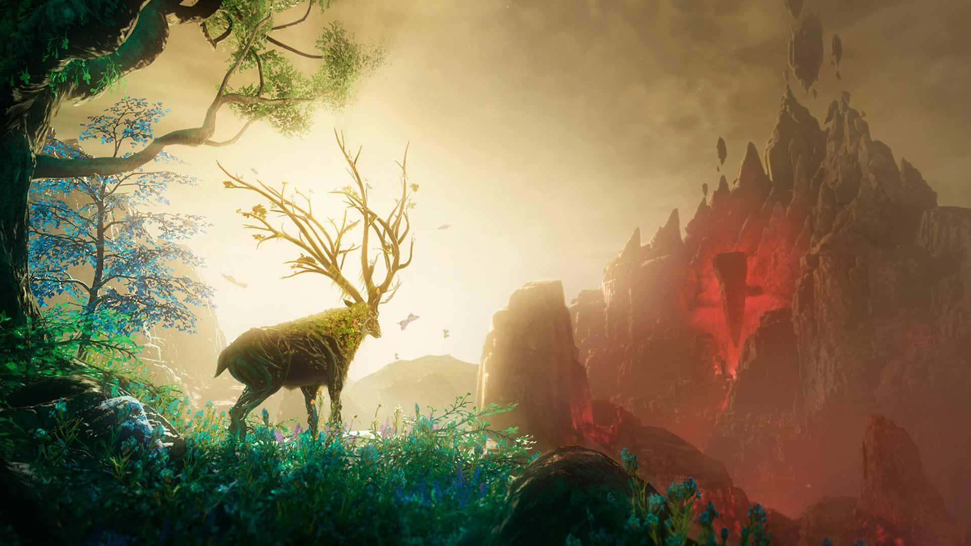 MMORPG《新世界》是否应该有坐骑?国外网友吵翻了插图3