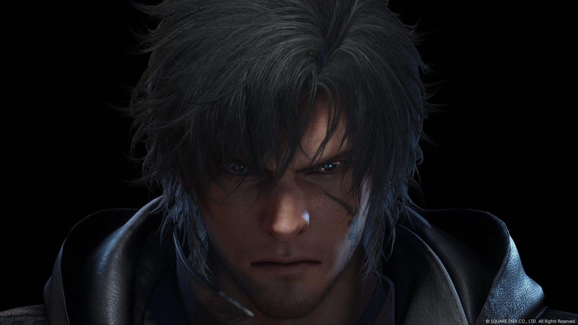 《最终幻想16》捕捉和配音以英式英语优先 日语配音还未开始