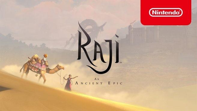 印度神话ACT《Raji:远古传奇》免费更新至强化版 追加印度语画外音