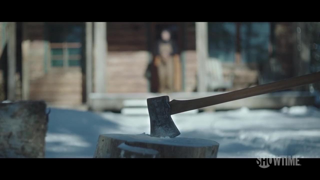 「嗜血法医」第九季预报片曝光 将于11月7日播出