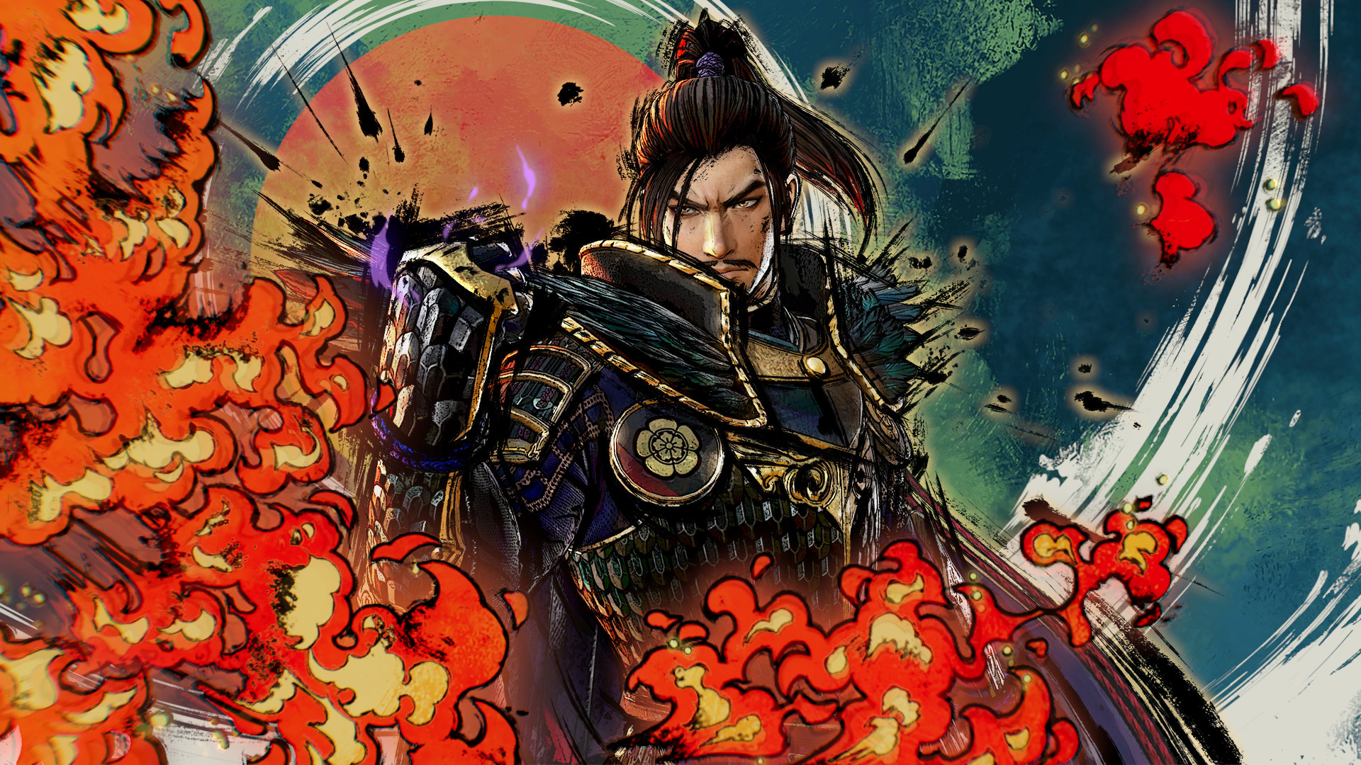 阔别7年新作《战国无双5》Steam今日正式发售