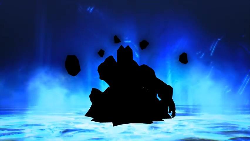 《真女神转生5》恶魔介绍:北欧雷神托尔
