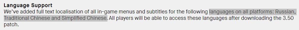 《殺手3》加入中文支持 《殺手2》Steam特惠開啟