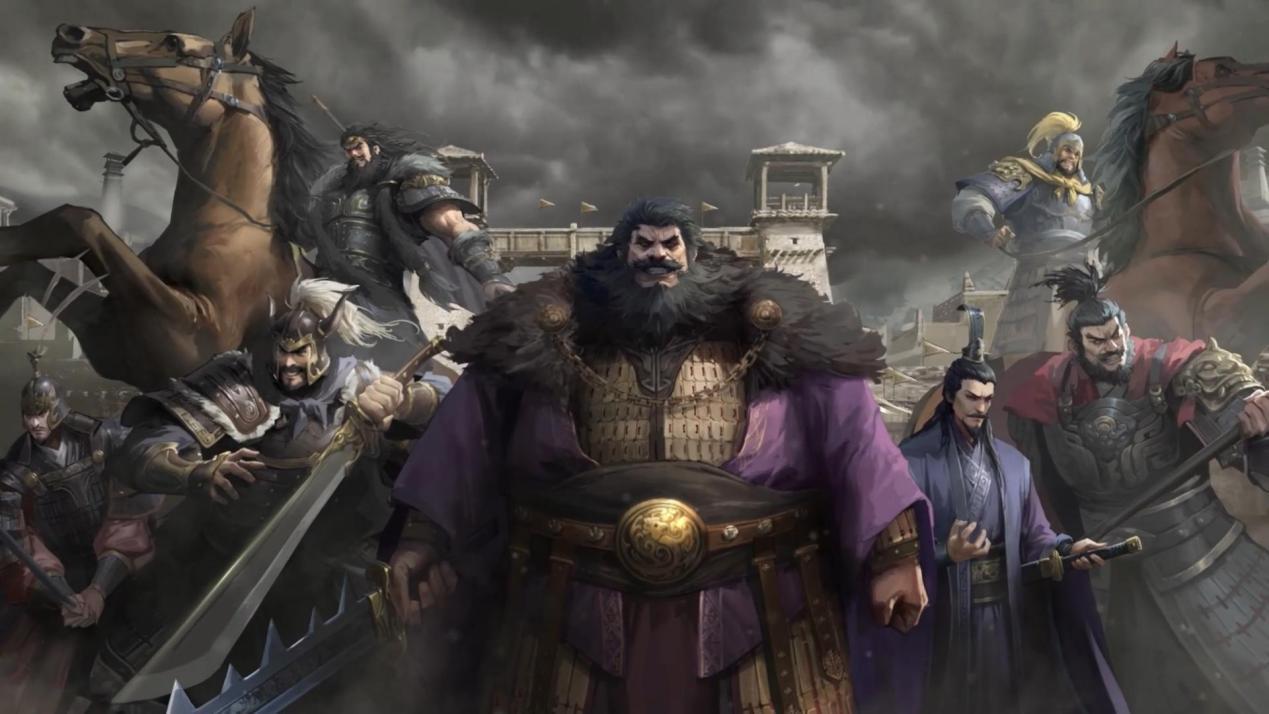 """该怎么在古代当个好领导?论""""败军之将""""的典型秉性"""