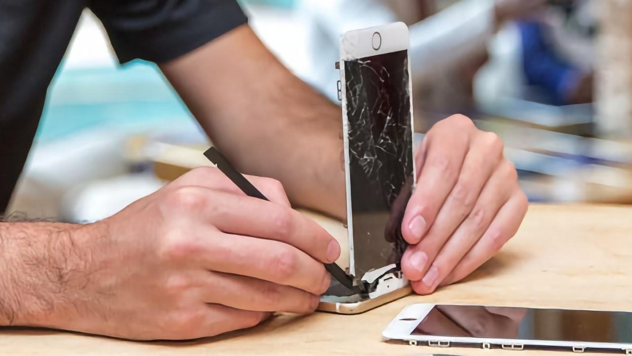 苹果美国第三方维修商被指血汗工厂 员工每天工作13小时