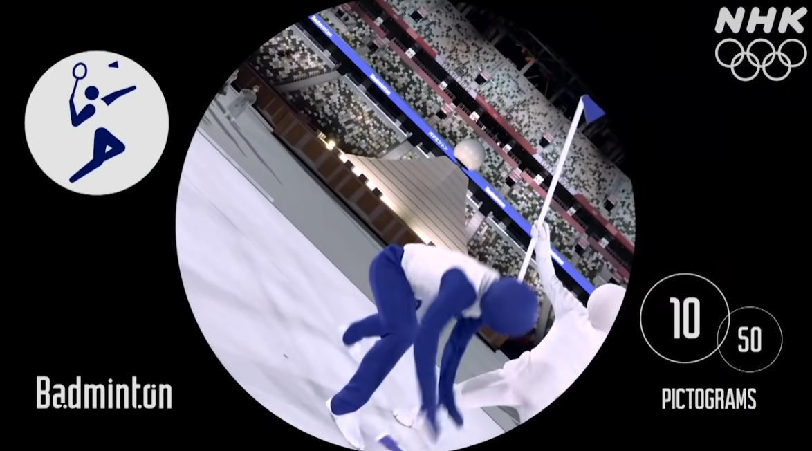 42年后,《超级变变变》拯救了口碑危机中的奥运会开幕式