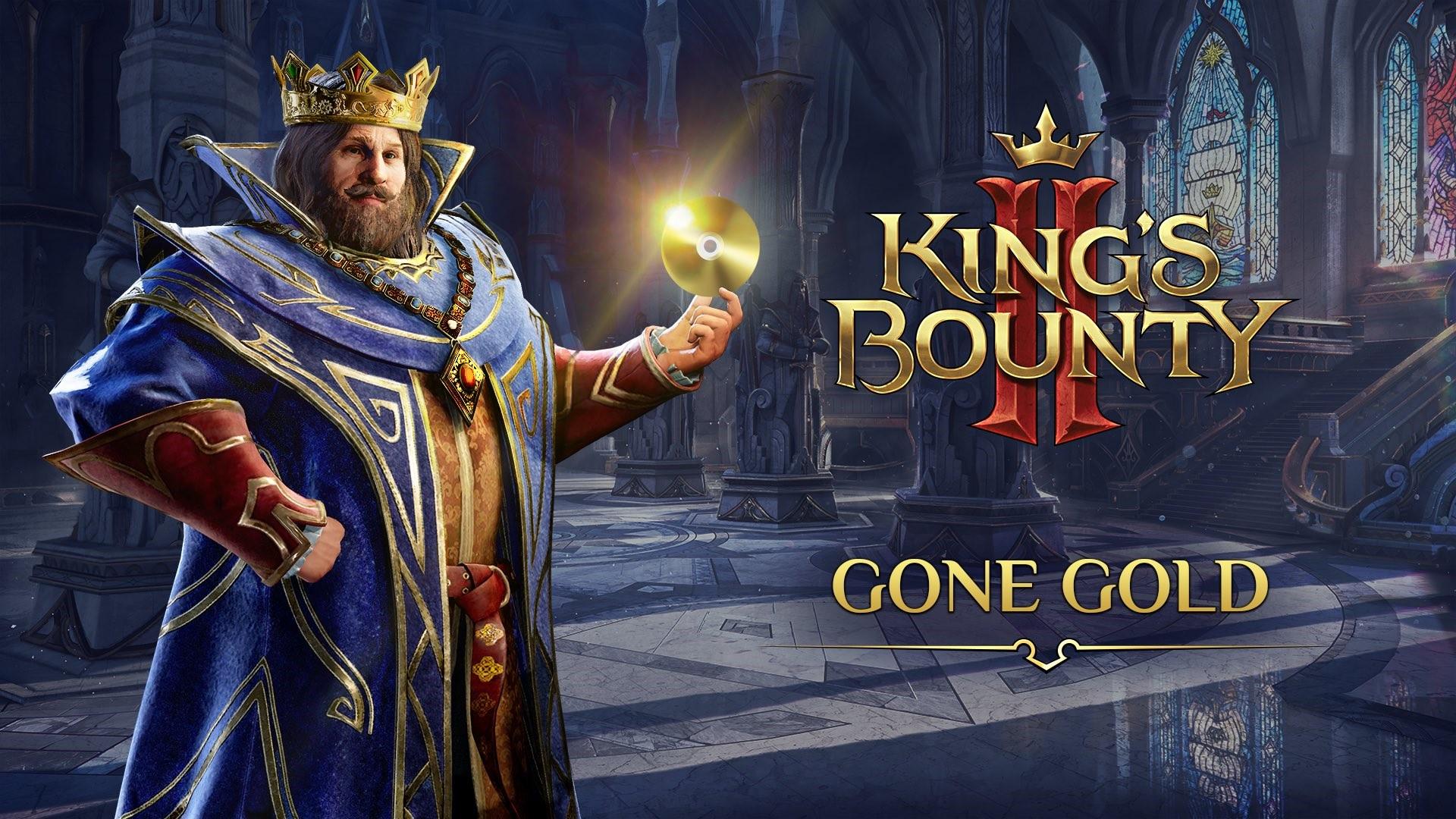 《国王的恩赐2》实机演示视频公布,用你的智慧恢复诺斯垂亚的和平
