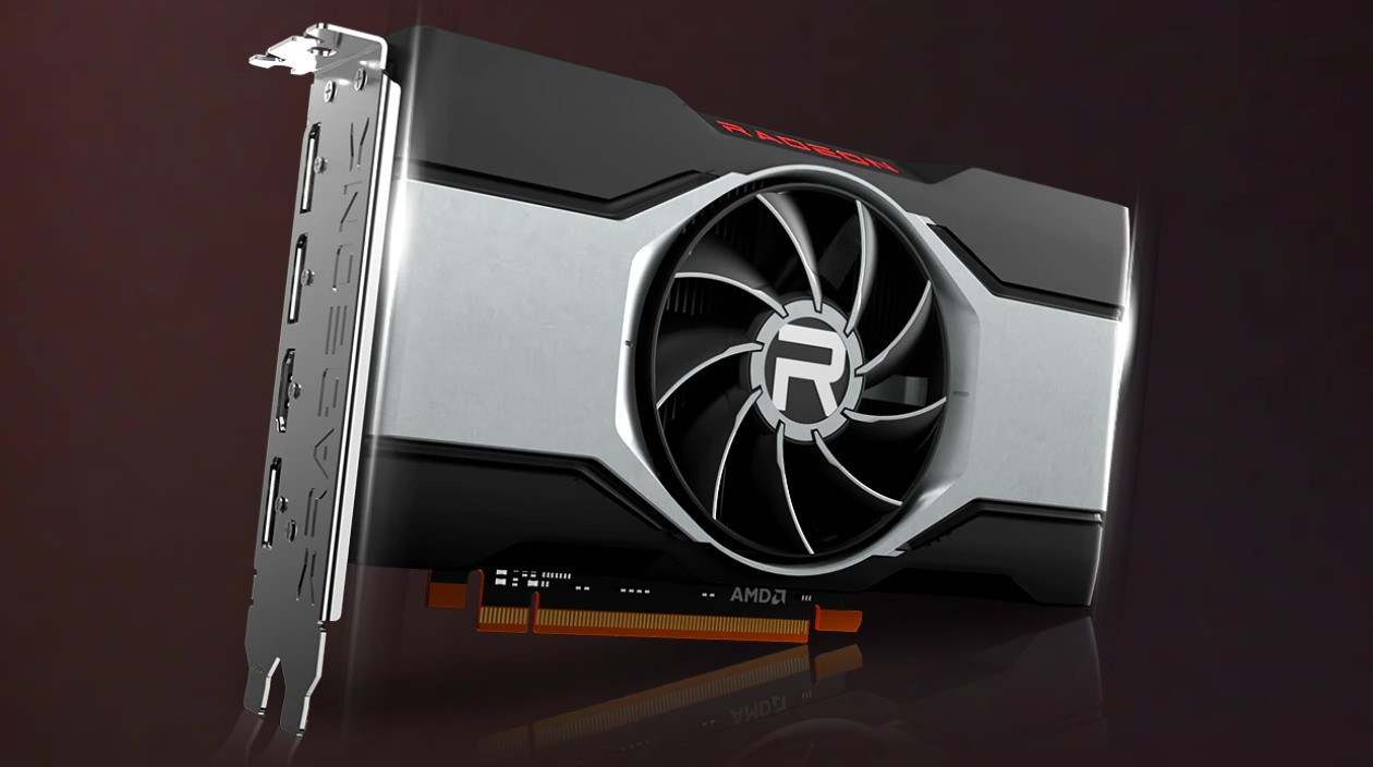 AMD RX 6600 XT显卡正式发布:国行2999元