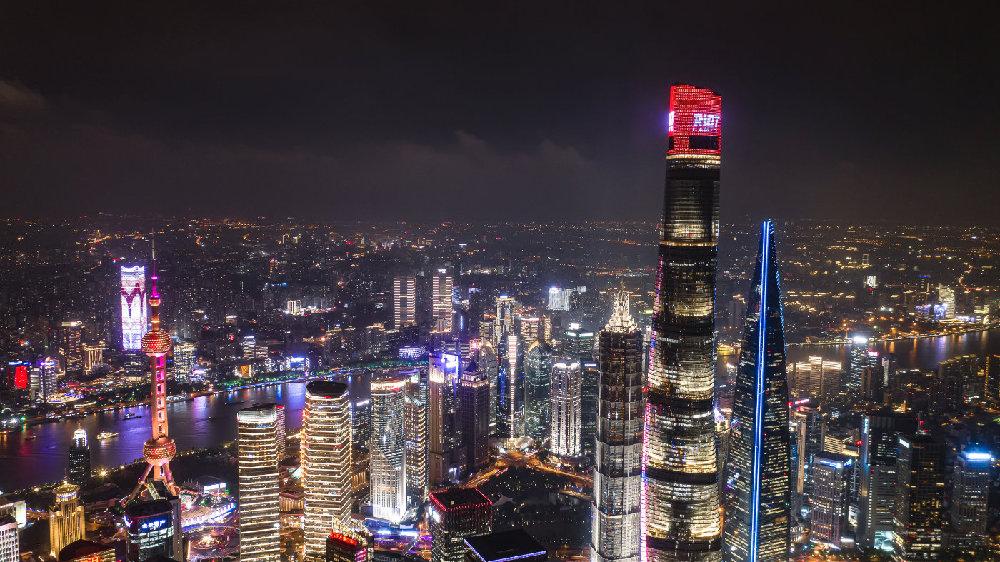 拳头官宣上海游戏研发中心成立 研发下一个《英雄联盟》