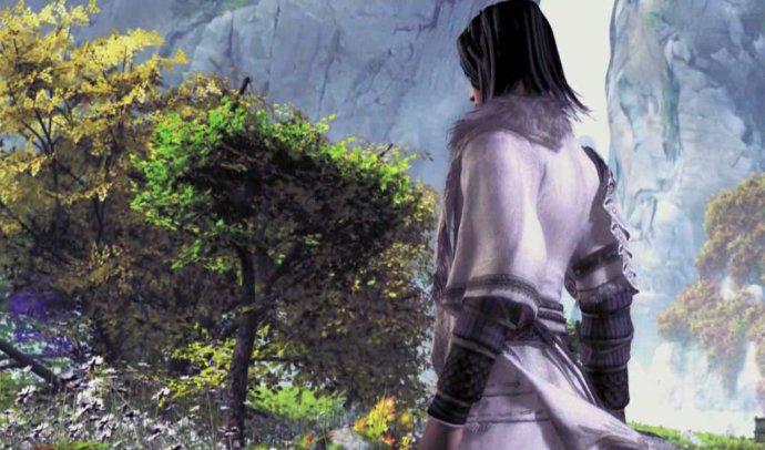 十年前的《剑网3》,是个什么样子?