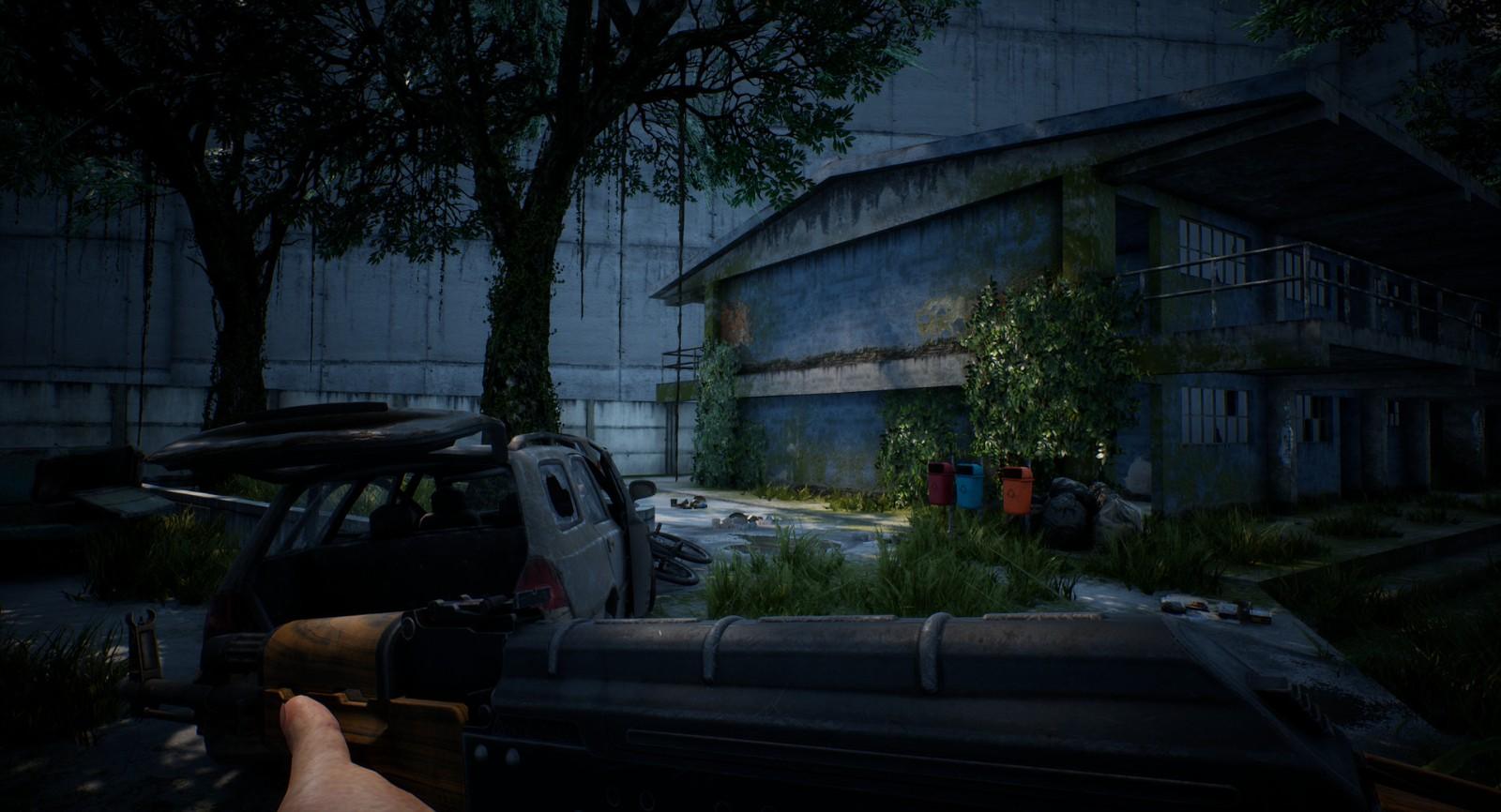 FPS新作《里约:遗忘的成长》登陆Steam 国区80元