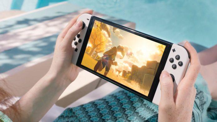 任天堂提醒新型Switch屏幕会有残像问题 可通过官方设置调整预防