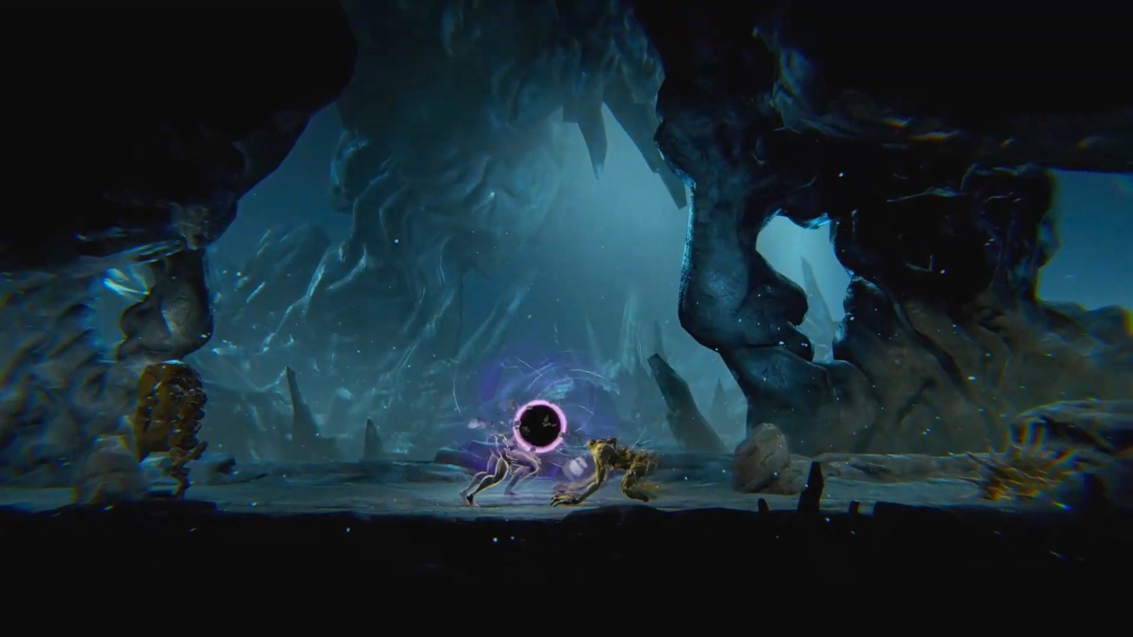 恐怖探索《尘埃异变》发售预告 Steam首发价72元