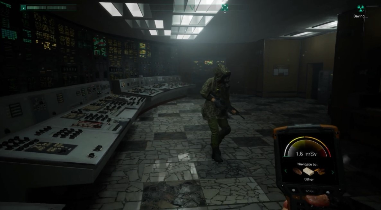 《切尔诺贝利人》开头20分钟演示 PC版现已发售