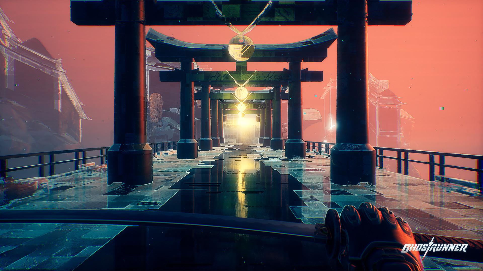 赛博朋克风动作游戏《幽灵行者》开启3天免费试玩 同步5折优惠