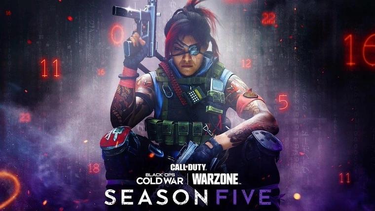 《使命召唤:战区》第五赛季新角色泄密 赛季或于8月12日开启
