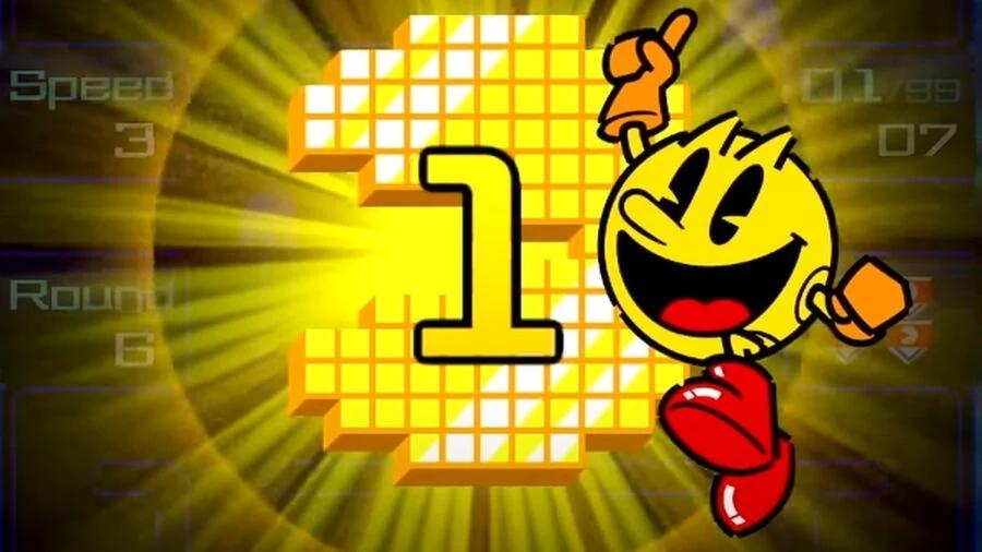 《吃豆人99》下载量突破400万 更多新内容将推出