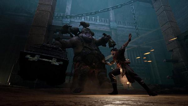 《轩辕剑7》欧美版9月发售 将于12月10日登陆PS4
