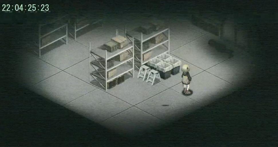 日本一冒险新作11月25日登PS4/NS 逆转时间探索案件