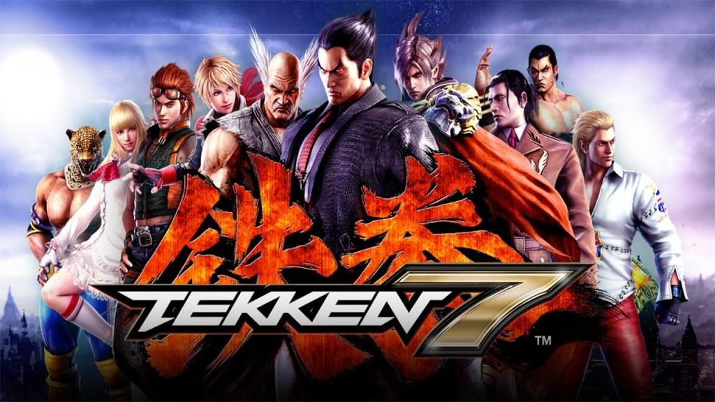 《铁拳7》已封禁超过400个账号 系作弊及非法提高等级玩家