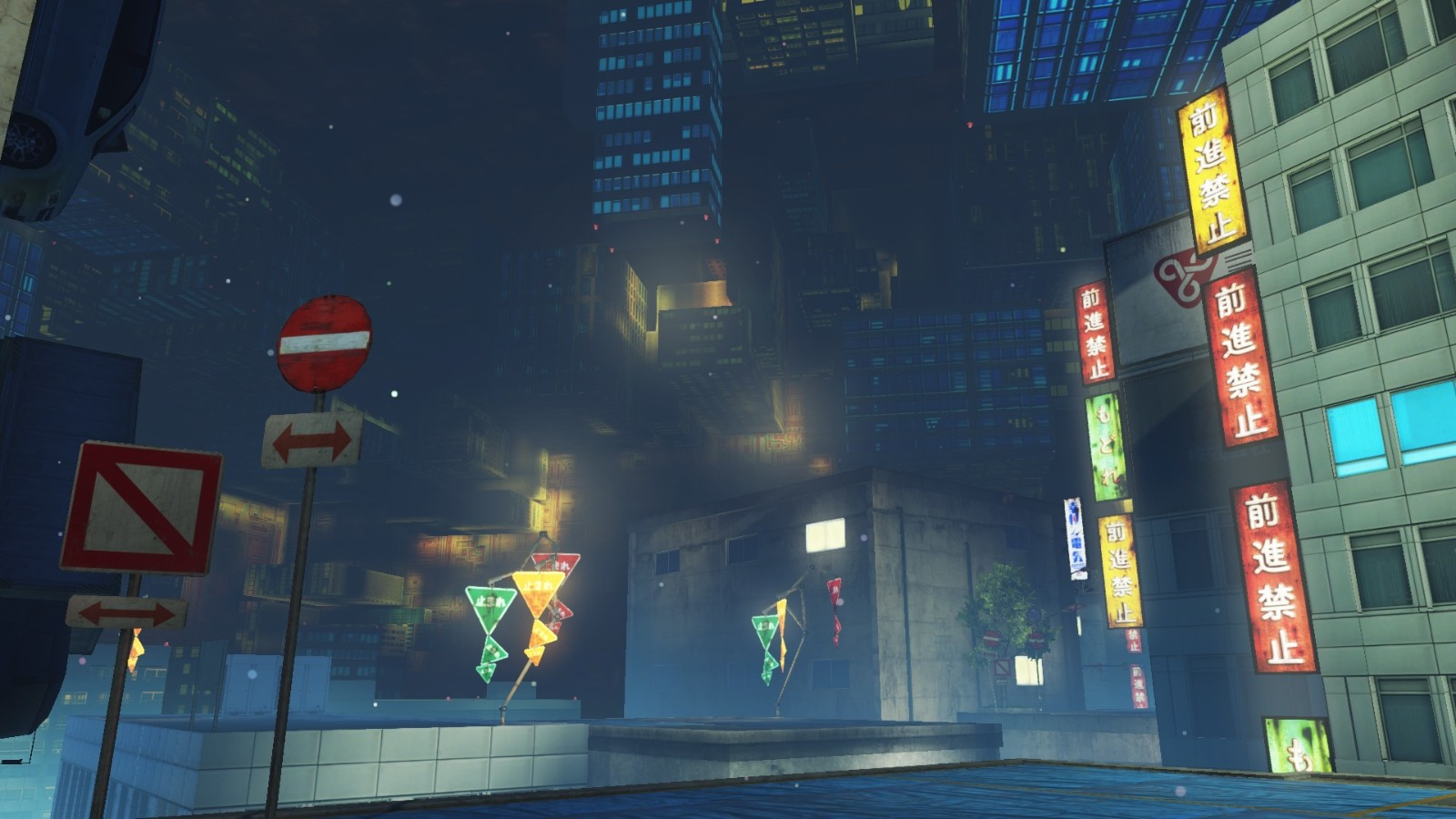 美少女RPG《藍色反射:帝》新角色及戰鬥系統介紹