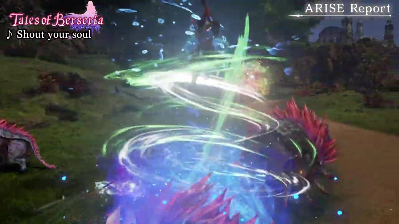 万代南梦宫《破晓传说》新视频展示DLC服饰及音乐