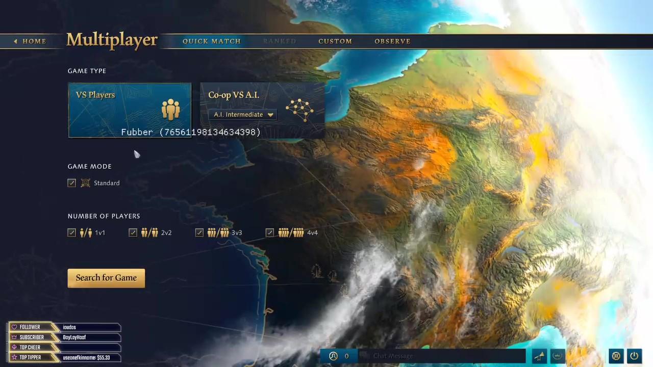 《帝国时代4》内测视频泄露 2V2PVP游戏模式曝光