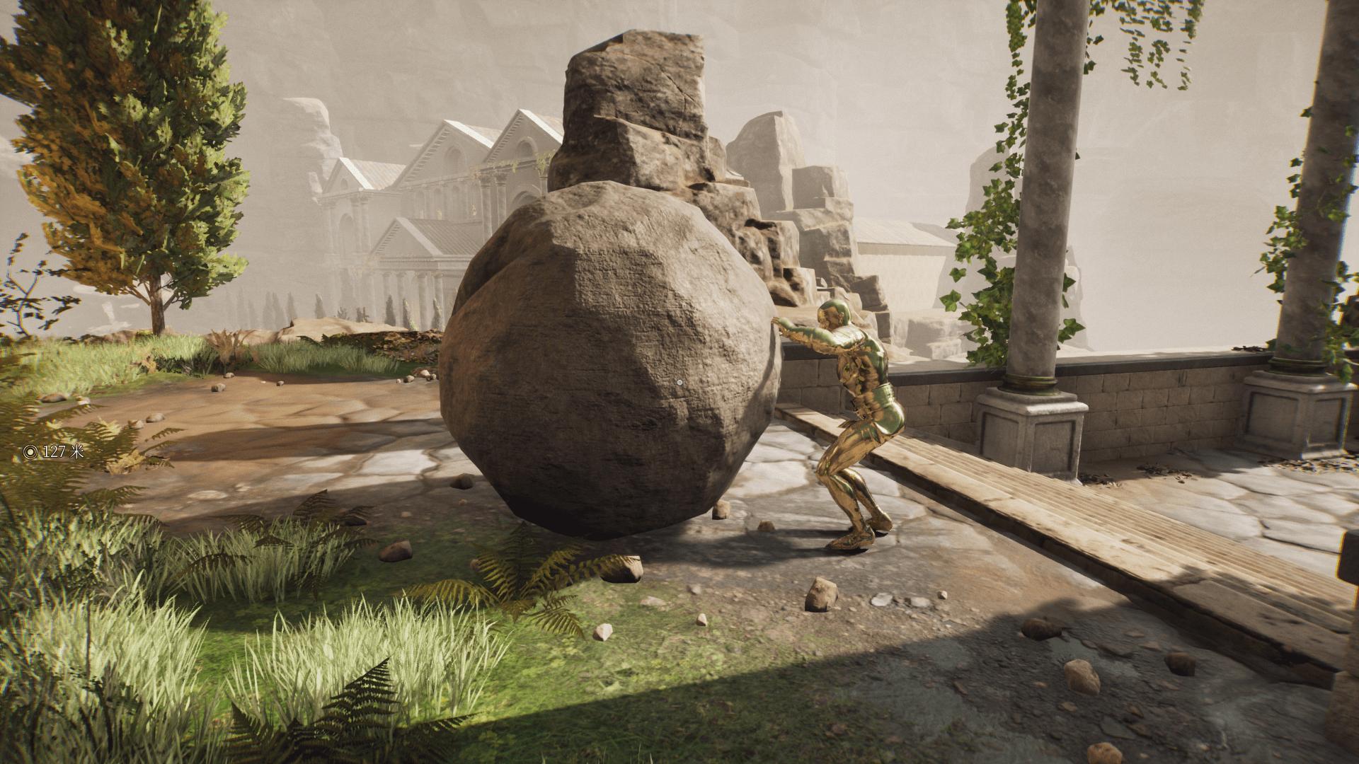 《遗忘之城》评测:近乎完美的游戏叙事设计
