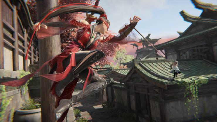 网易希望游戏50%收入来自海外 将涉足主机和云游戏领域