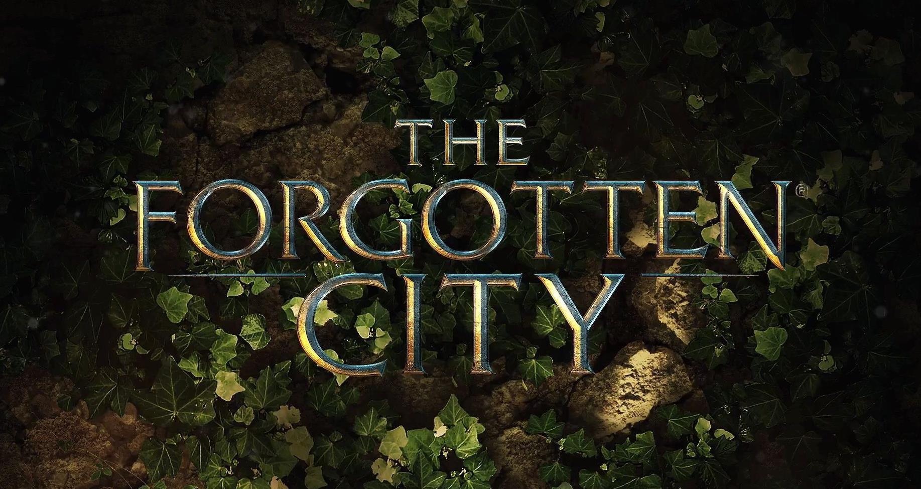 《遗忘之城》全剧情流程视频攻略 全结局视频攻略
