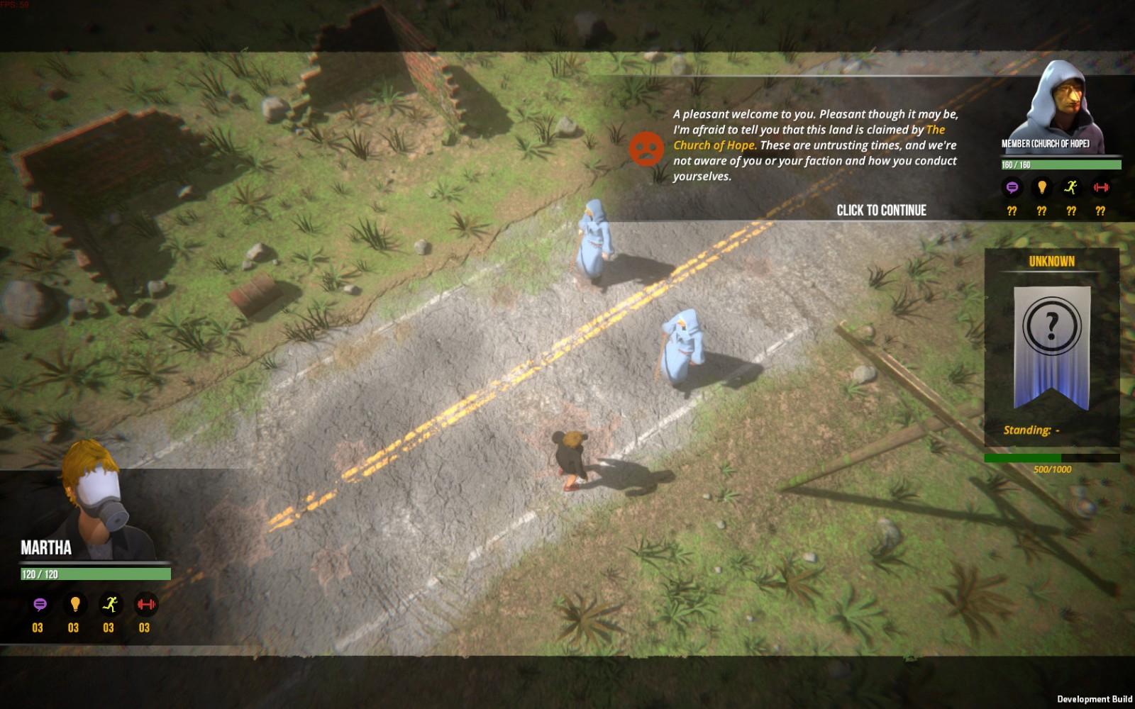 末世生存管理模拟游戏《庇护所2》发售时间确认