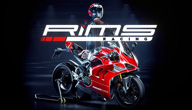 《RiMS Racing》正式发售 Steam国区目前特价销售146元