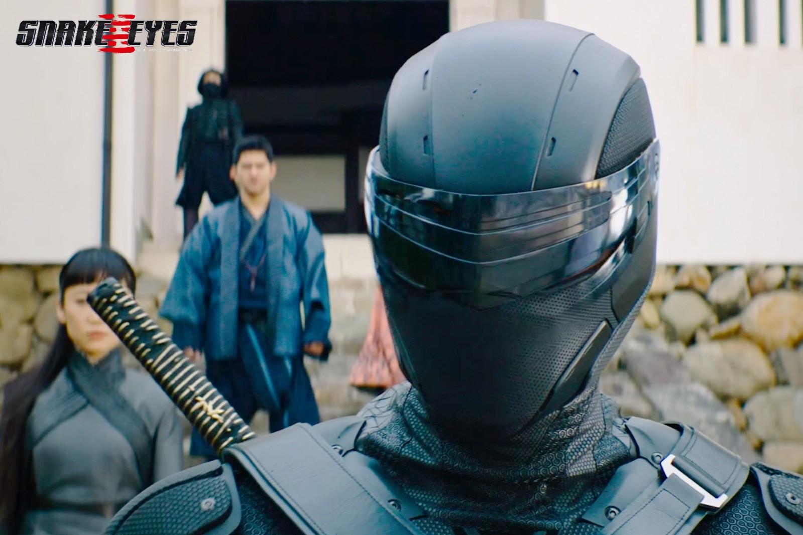 派拉蒙新片《特种部队:蛇眼起源》确认引进