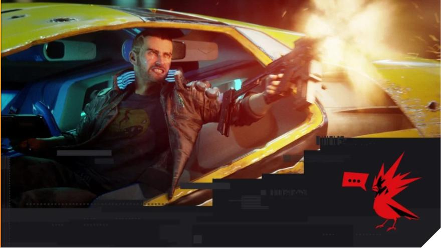 《赛博朋克2077》开发者征求玩家反馈 继续改进游戏