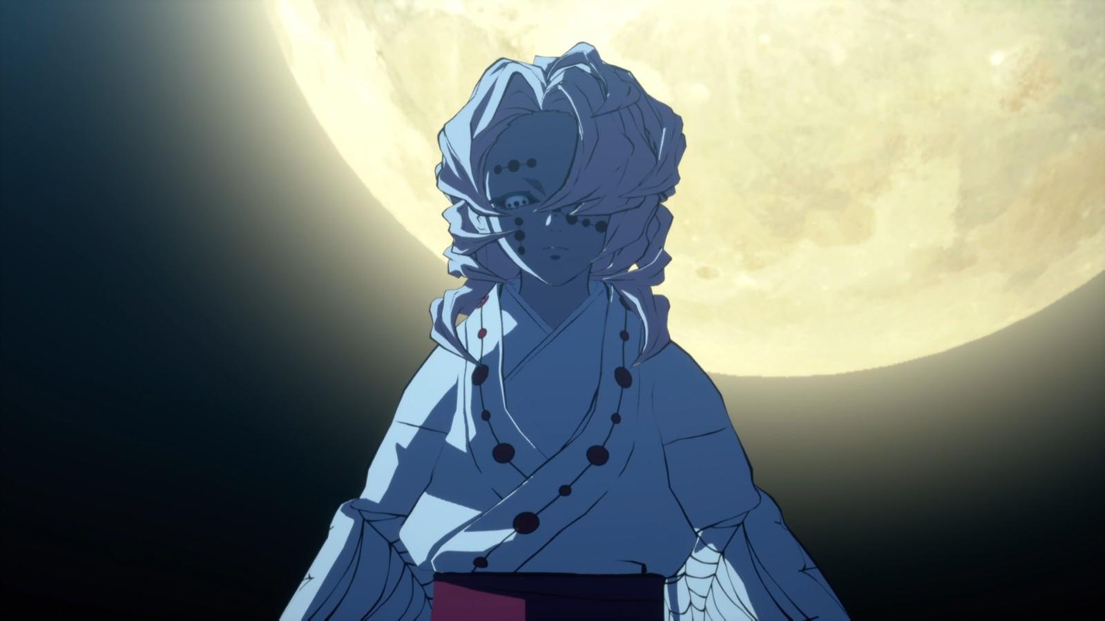 《鬼灭之刃:火之神血风谭》将免费更新鬼系角色